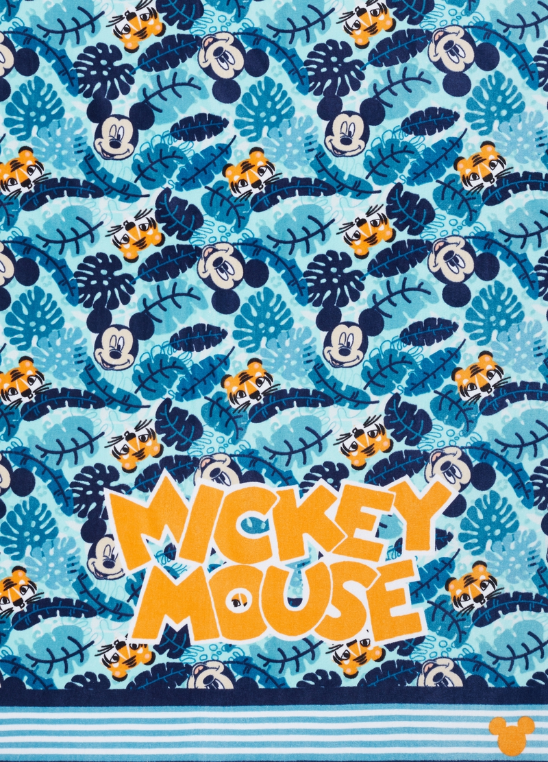 Disney Mickey Mouse beach towel image number null