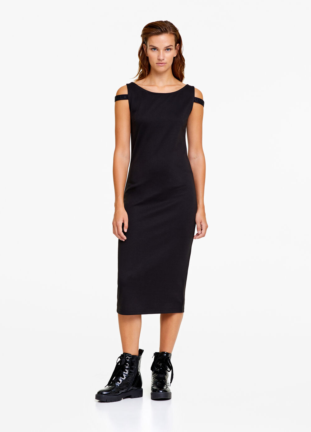 K+K for OVS sleeveless dress