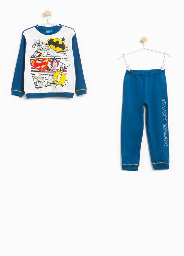 100% cotton Justice League pyjamas | OVS