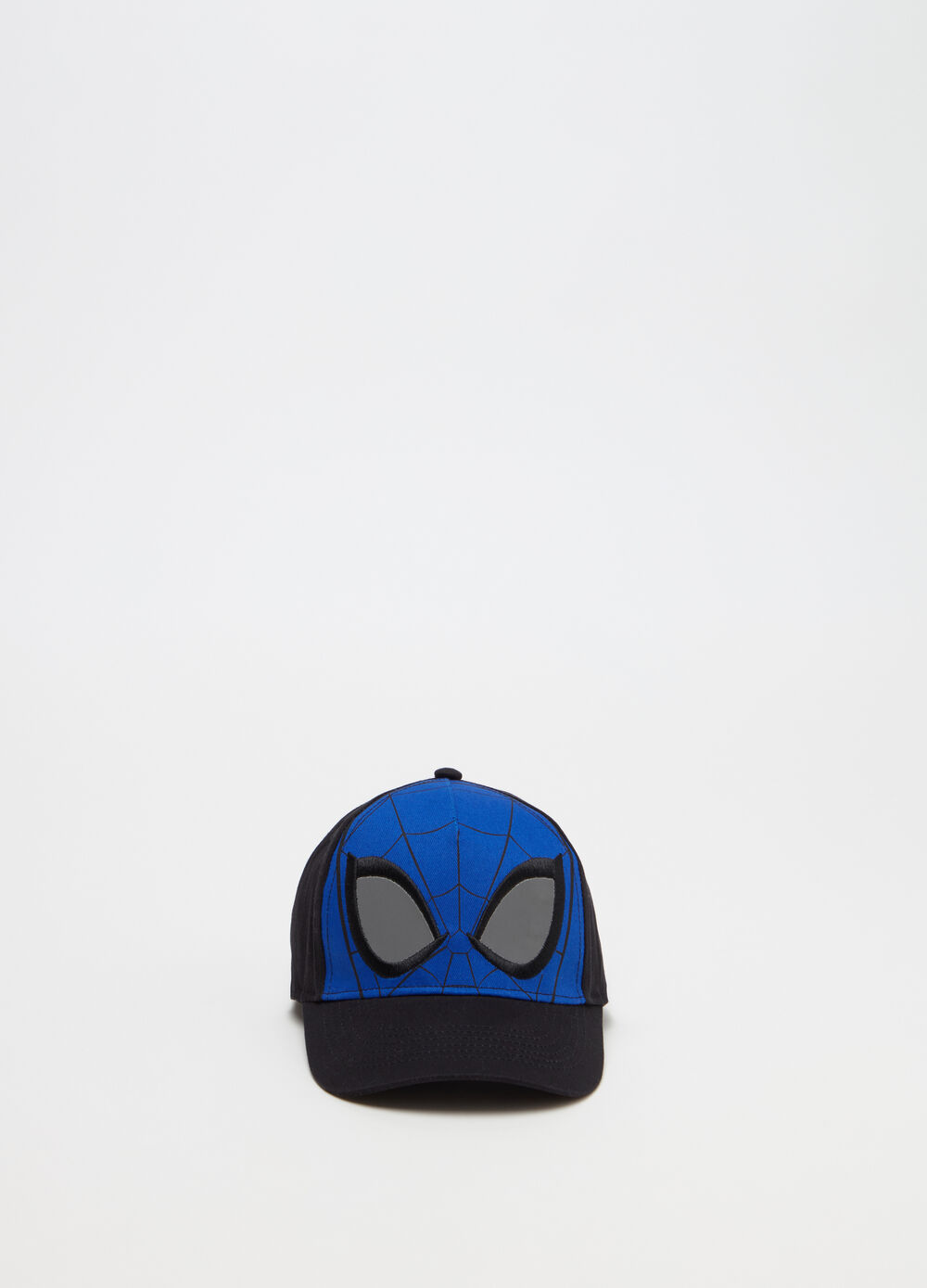Marvel Spider-Man baseball cap in cotton