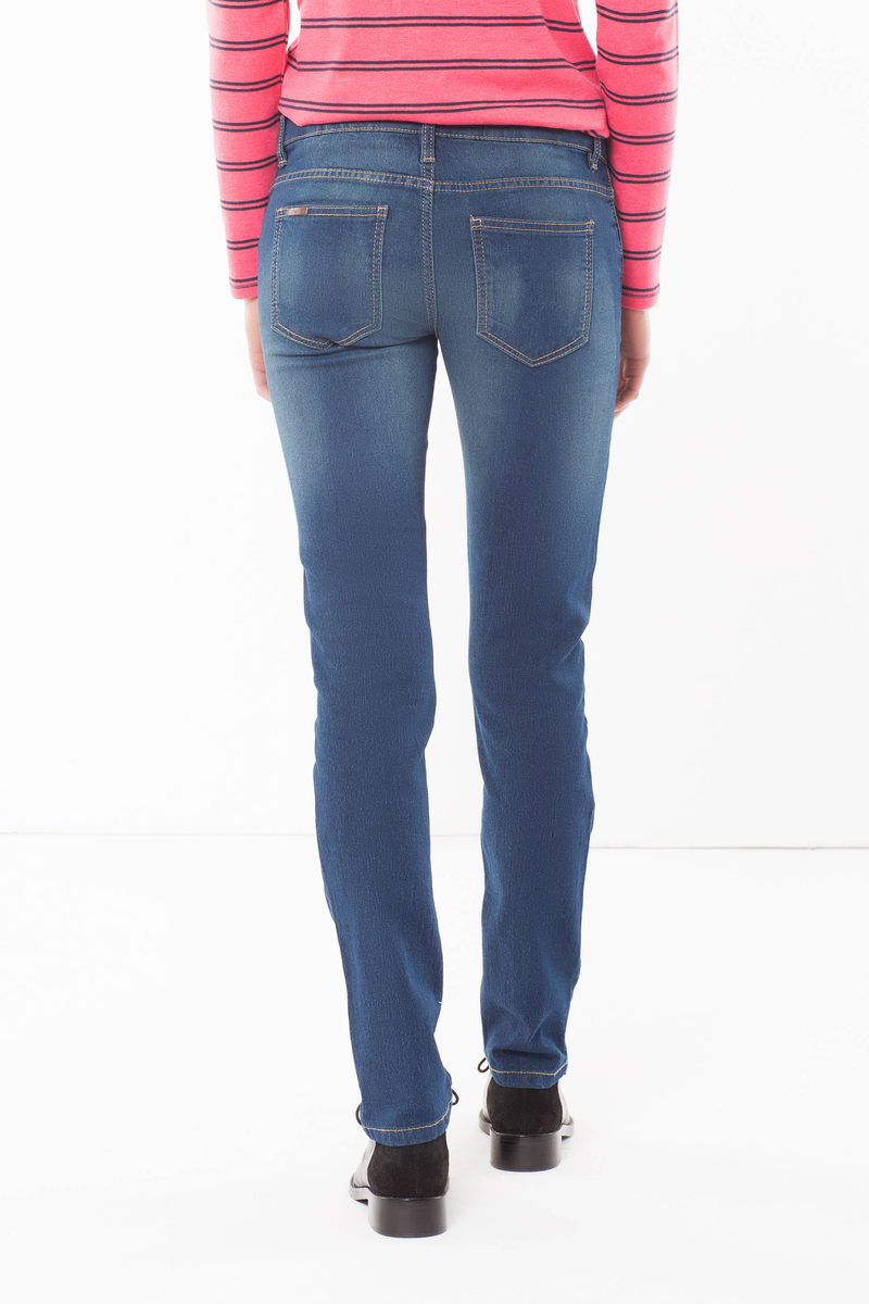 Jeans slim fit a cinque tasche image number null