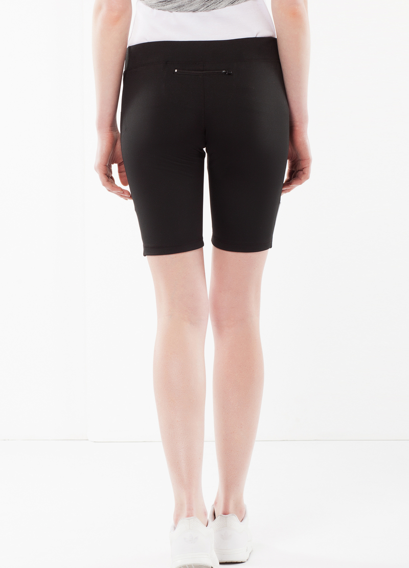 Shorts modello ciclista image number null