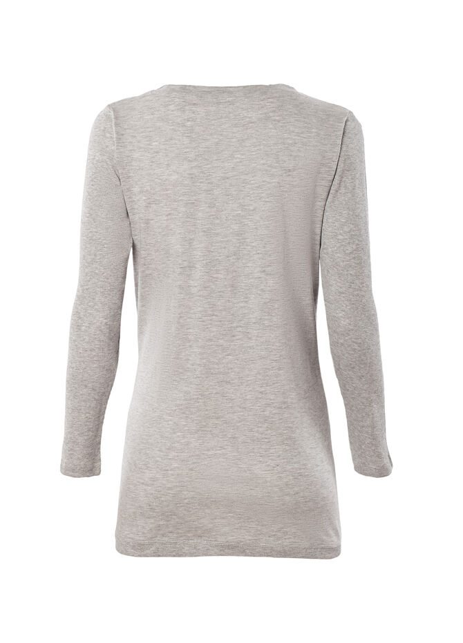 Smart Basic T-shirt in 100% cotton