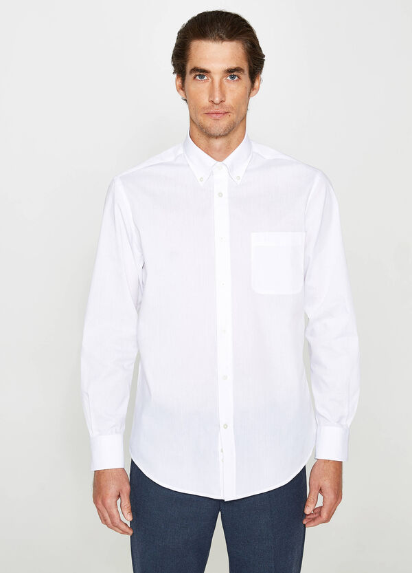 Camicia formale regular fit | OVS
