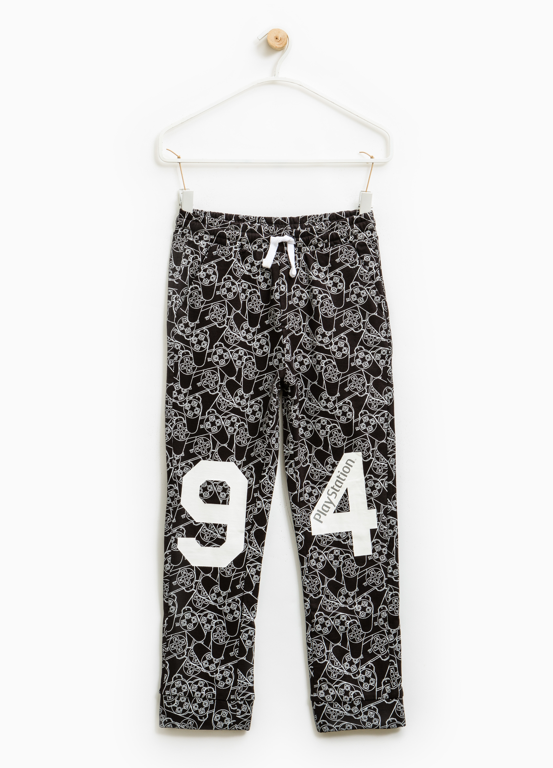 Patterned Joggers Interesting Design Ideas