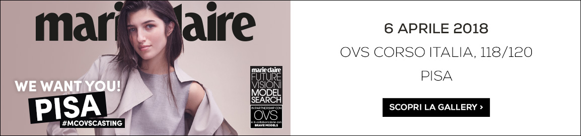 Marie Claire incontri online