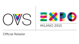 virtual tour dello store OVS in expo