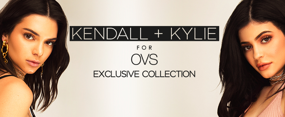 Kendall & Kylie | OVS