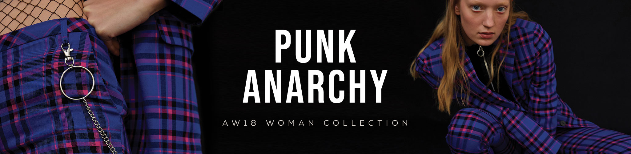 Punk Anarchy | OVS