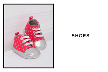 Baby Girls' Shoes online | OVS